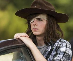 The Walking Dead saison 8 : Carl va-t-il mourir dans l'épisode 9 ?