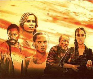 Fear the Walking Dead saison 4 : 4 nouveaux acteurs débarquent, le point sur le casting