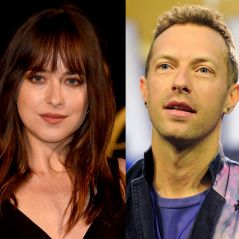 Dakota Johnson en couple avec Chris Martin ? La presse US s'emballe !