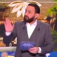 Cyril Hanouna clashe violemment La Villa des Coeurs Brisés 3 devant Nadège Lacroix