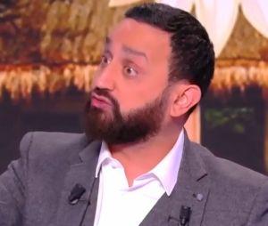 Cyril Hanouna clashe violemment La Villa des Coeurs Brisés 3 devant Nadège Lacroix !