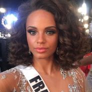 Alicia Aylies : Miss France 2017 sublime sans maquillage