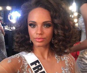 Alicia Aylies (Miss France 2017) sublime sans maquillage, découvrez ses photos au naturel !