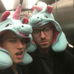 Brandon Flynn (13 Reasons Why) et Sam Smith en couple : ils officialisent sur Instagram ❤️️