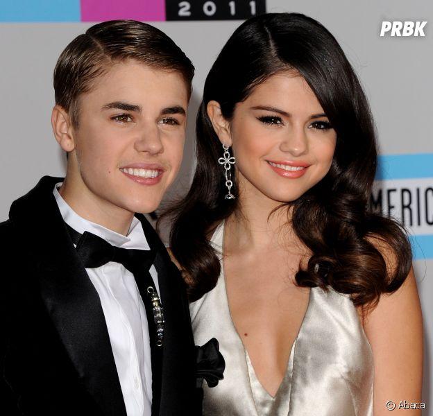 Selena Gomez in love de Justin Bieber : elle voudrait que sa famille pardonne le chanteur !