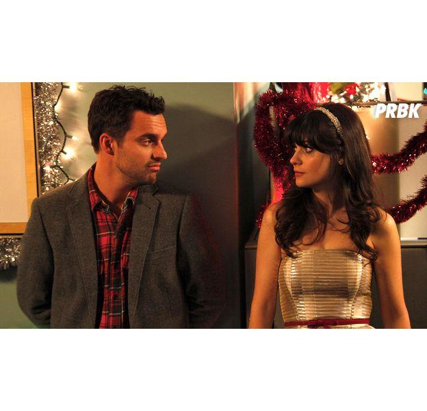 New Girl saison 7 : un mariage pour Nick et Jess dans le final ?