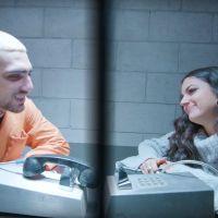 Inanna Sarkis invite Anthony Alcaraz (Les Anges 9) dans sa vidéo Ave Maria