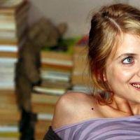 Michel Blanc et Mélanie Laurent père et fille dans le film Et Soudain, Tout Le Monde Me Manque