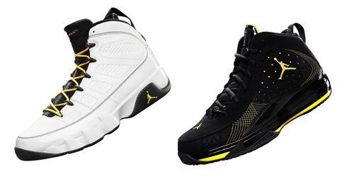 magasin en ligne 50abf 7fcbc Foot Locker ressort deux paires de chaussures mythique ...