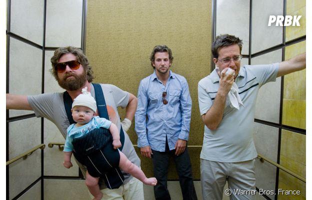 Very Bad Trip : le bébé du film (Grant Holmquist) a bien grandi !
