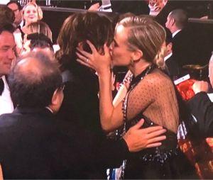 Norman Reedus et Diane Kruger officialisent leur relation aux Golden Globes 2018