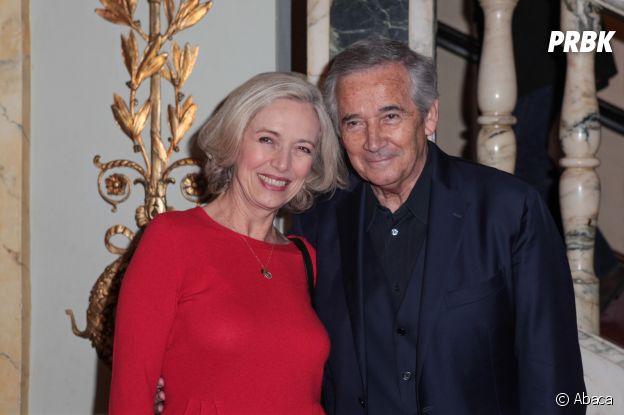 Demain nous appartient : Alain Doutey et Arielle Séménoff jouent Jacques et Catherine Bertrand, les parents d'Alex
