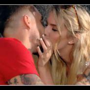 Steven (Les Princes) embrasse (déjà) Maruschka : les internautes taclent la prétendante