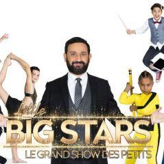 Cyril Hanouna dans Little Big Stars : les premières images de sa nouvelle émission dévoilées