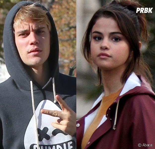 Sa mère n'apprécie pas Justin Bieber — Selena Gomez