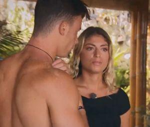 Elsa Dasc (Friends Trip 4) retrouve son ex Adrien Laurent et règle ses comptes avec lui