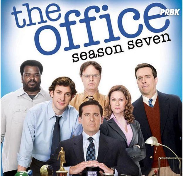The Office : un retour de la série ? Rainn Wilson (Dwight) est partant, mais...