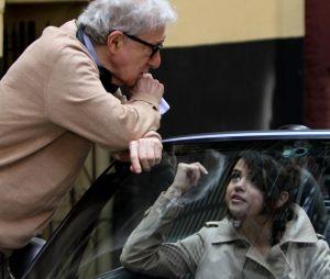 Selena Gomez : sa mère Mandy la tacle pour sa participation au film de Woody Allen