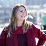 Grey's Anatomy : Ellen Pompeo signe jusqu'à la saison 16 !