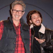 """Rayane Bensetti souriant au festival de l'Alpe d'Huez malgré son """"immense chagrin"""""""