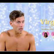 Virgil (Les Princes) tente d'embrasser Nell... et se prend un méchant vent 😂