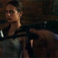Tomb Raider : Lara Croft (Alicia Vikander) de retour dans une bande-annonce épique