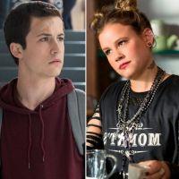 13 Reasons Why saison 2 : Clay bientôt en couple avec Skye ? Les infos de Dylan Minnette
