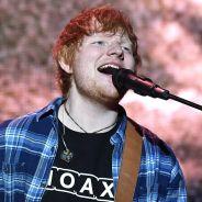 """Ed Sheeran, fiancé, envisage d'arrêter sa carrière : """"Je ne sais pas quoi faire maintenant"""""""