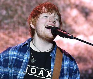 Ed Sheeran fiancé et prêt à arrêter la musique ? Il penserait à faire une pause dans sa carrière !