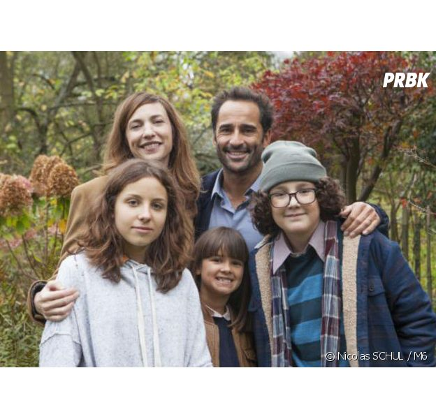 Papa ou Maman : un Modern Family à la française pour la série d'M6