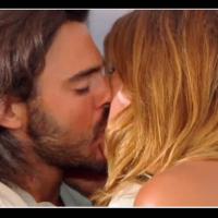 Mélanie (Les Princes) et Benjamin s'embrassent : ce qu'il se passait réellement entre eux en off
