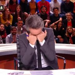 Jeremstar : Yann Barthès découvre son nom de famille en plein direct, et c'est le drame