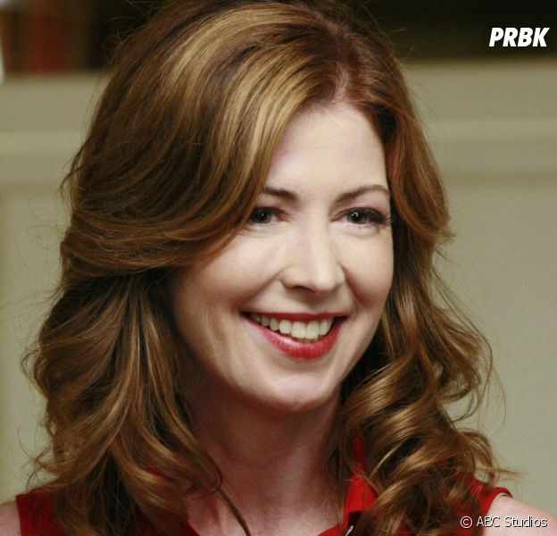 Speaking, Dana delany desperate housewives