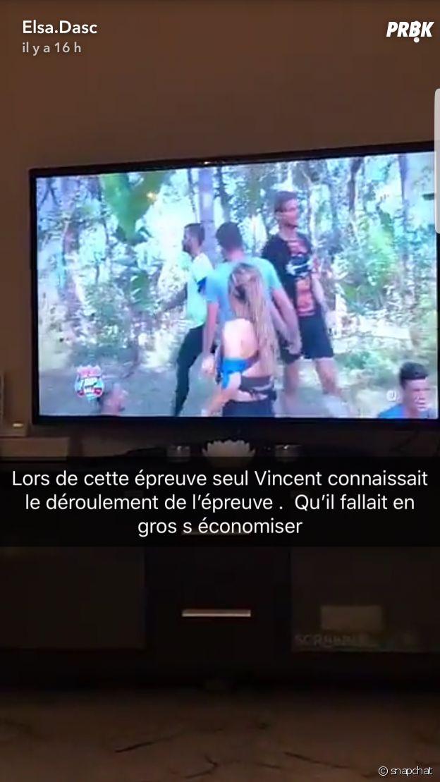 """Vincent Queijo (Friends Trip 4) """"tricheur"""" et """"manipulateur"""" envers Corentin ? Il se fait lyncher"""