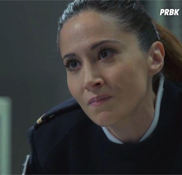 Plus belle la vie : Samia démissionne de la police, découvrez la séquence choc