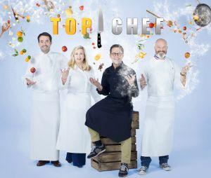 Top Chef 2018 : quel salaire pour les candidats de l'émission ?