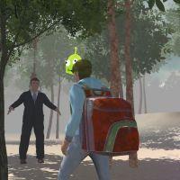 Logan Paul : un jeu parodique où on incarne le youtubeur dans la forêt du suicide