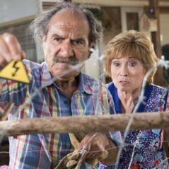 Scènes de Ménages : Marion Game et Gérard Hernandez n'aiment pas... Raymond et Huguette
