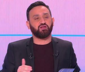 """JeremstarGate : Cyril Hanouna explique dans TPMP que Jeremstar """"sera sorti de C8"""" s'il parle sur une autre chaîne !"""