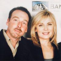 Kim Cattrall (Sex and the City) annonce la mort de son frère 24h après avoir signalé sa disparition