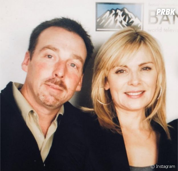 Kim Cattrall (Sex and the City) : son frère Chris retrouvé mort