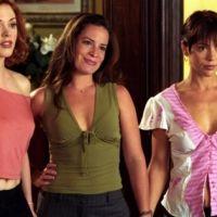 Charmed : découvrez les nouvelles sorcières du reboot et leurs pouvoirs