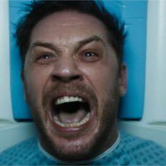 Venom : Tom Hardy impressionne dans une bande-annonce très sombre