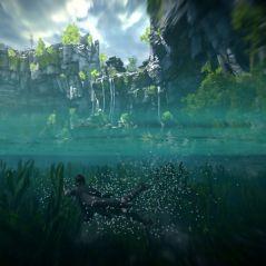 Shadow of the Colossus : voici les plus belles images du jeu !