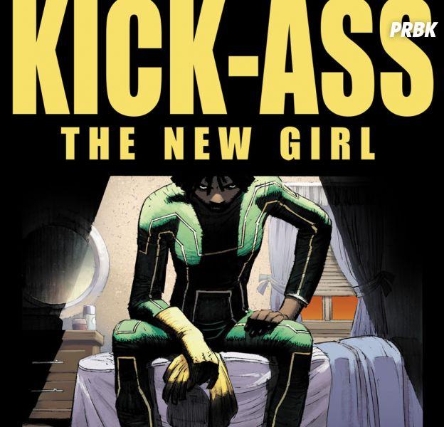 Kick-Ass : le nouveau comic bientôt adapté en série ?