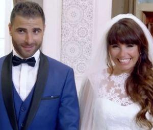 Charlène (Mariés au premier regard) séparée de Florian, elle met sa robe de mariée en vente !