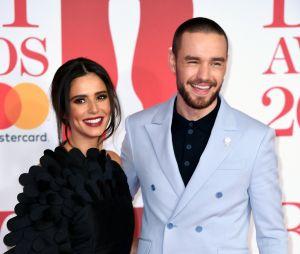 Liam Payne et Cheryl Cole en couple : ils balaient les rumeurs de rupture aux BRIT Awards 2018 le 21 février à Londres