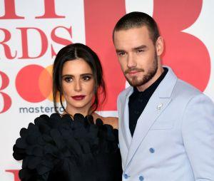 Liam Payne et Cheryl Cole amoureux aux BRIT Awards 2018 le 21 février à Londres