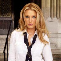 Blake Lively : son clin d'oeil à Gossip Girl qui ravit les fans