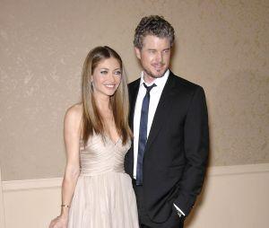 Eric Dane et sa femme Rebecca Gayheart sont séparés